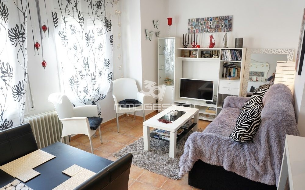 Renovated apartment in the old town