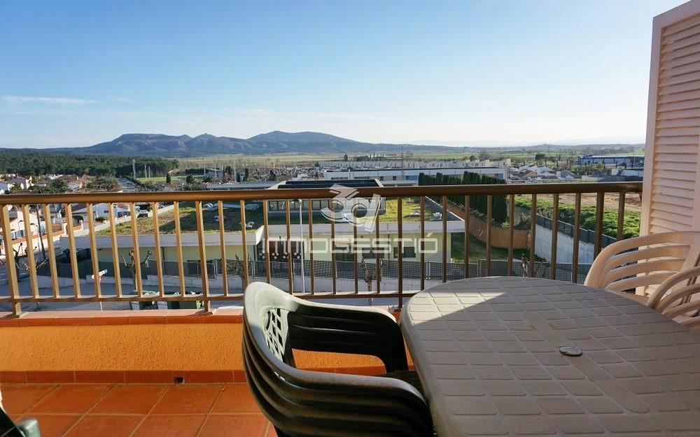 Penthouse apartment in L' Escala