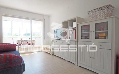 Renovated studio at 500m from the beach