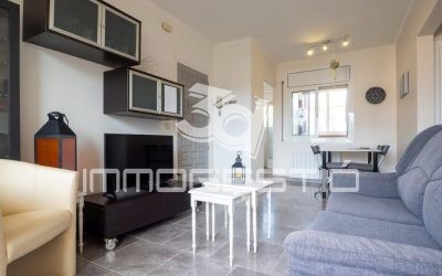 Renovated apartment with terrace – OPORTUNITY !!